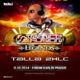 11.10.2014 - Trancefusion The Legends - Talla 2XLC