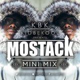 KBK | Mostack 'Mini Mix'