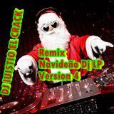 remix Navidad Version 4 - dj luisito el crack - 2016