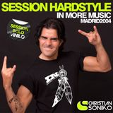 Session Remember HARDSTYLE Christian Soniko @ Sala IN [ MADRID 2004]