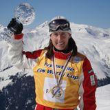 Jacqui Cooper - 5 Time World Aerial Ski Champion & Olympian