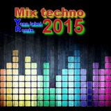 Mix Techno 2015 (Serious Beats vol.80-81-82)