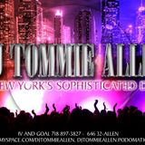 "DJ TOMMIE ALLEN ""THANKSGIVING R&B HIP HO 2016/2017"