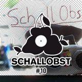 Schallobst #10 - Better To Listen Than To Talk (2018-01-21 @ 674.fm)