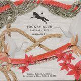 Dj Big Mic Jockey Club Ibiza Salinas Sessions Vol 11 (2014)