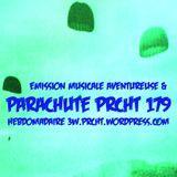 Parachute #179 - 20*12*2017