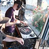 O&J on air @ EasyLiving | Florence