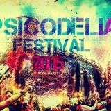 Episodio 3 Promo mix Psicodelia FESTIVAL 2015 Dubstep d&b