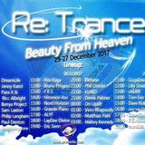 RE: Trance Beauty From Heaven - BOB E B SPECIAL GUEST SET - 27th DEC 2017 #AVIVMEDIA.COM