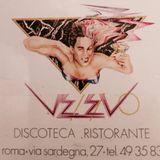 VELENO Novembre 1985 - DJ GINO BIANCHI
