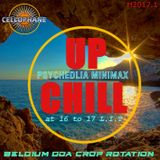 CELLOPHANE H20171 16to17 UP CHILL psychdelia minimax