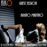 AIKO & GMC present Bruno Martino Guest Session