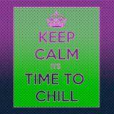 Chill Time 2017- MACIELUG Mix