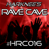 Harknee's Rave Cave #HRC016