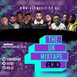 AJD - The UK Mixtape