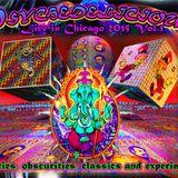 Psychedelicious @ REDMOON Chicago Vol1