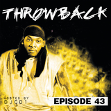 Throwback Radio #43 - CO1 (90s/2000s Party Mix)