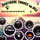 Emotional Trance ep.053(2016) Master dj