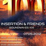 Axt - SoundWaves 100