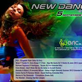 Eric DLQ - New Dance 5 Septiembre 2012