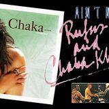 Rufus & Chaka Khan - Ain't Nobody APK Mix