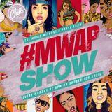 The #MWAP Show 5th Sept on Shoreditch Radio with @j3ffjones x @who_is_sudan