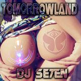 DJ Se7en - #Tomorrowland