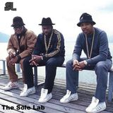 The Sole Lab (Episode 34)