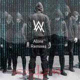 Alan Walker - Alone Remixes (Wendeluzano Mix)