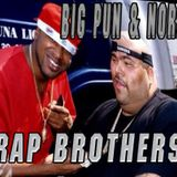 Big Pun & Nore - Rap Brothers