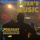 Kater's Music on Soulmix-Radio - 6 11 18: Wonderful Soulful House