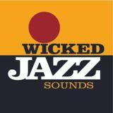 Wicked Jazz Sounds 2010-2011 mix