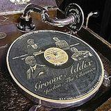 "Groove Addix - ""Jackin' The Classics"""