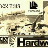 Rock This! (Hardwell vs NickyRomero)