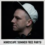 Teknonotice @ Mindscape Summer Free Party (feat. tracks by Ling Ling)