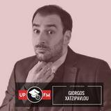 Giorgos Xatzipavlou - UPFM Interview