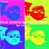 Old Disco School Mix v-01