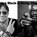 Brandon Block & Ricky Morrison / Mi-Soul Radio / Wed 7pm - 9pm / 24-10-2018