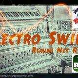 Trasmissione musicale dedicata al l'Electro Swing. Rimini Net Radio 17-01-2014