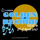 Golden Record Side B #4 - 3rd of April 2017