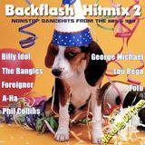 DJ Tron - Backflash Hitmix Vol 2 (Section 90's)