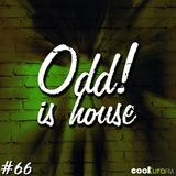 ODD! is House #66 + SONIDOS DISTINTOS 15/01/2016