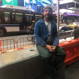 Quantic @ Times Square Transmissions 12-12-2018