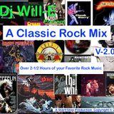 A Classic Rock Mix V-2.5