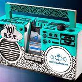 RADIO SHOCKE C #3 - 09-05-2015