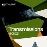 Boris  -  Transmissions 070 (Guest Wehbba) on DI.FM  - 20-Apr-2015