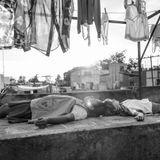 """Didier Zuchuat pour le film """"Roma"""" - Éclairage - La Quotidienne"""