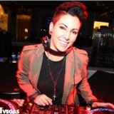 ChixMix v17 DJ Lisa Pittman is DJLP