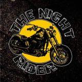 The Night Rider 26-05-2017 (+ Intervista Coez)