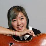 Young Star of the Cello - Rachel Siu